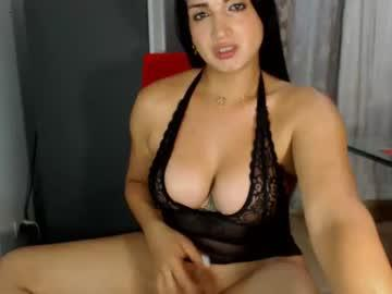 andreinaxts's Recorded Camshow