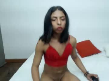 barbie_ts_hotsex's Recorded Camshow
