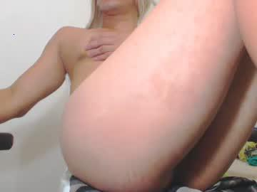 blond3bigdick's Recorded Camshow