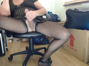 nylondream999's Recorded Camshow