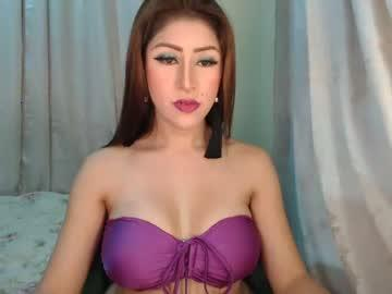 thequeenisback's Recorded Camshow